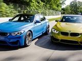 MotorWeek | 2015 BMW M3/M4 & 2015 Mitsubishi Mirage