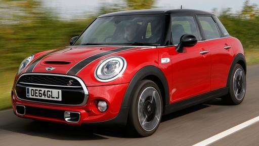 2015 Mini Cooper S Hardtop 4 Door & 2015 Chevrolet Colorado/ Video Thumbnail