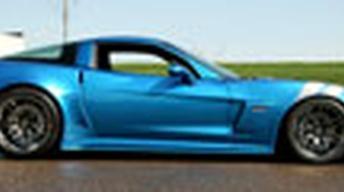 Pratt & Miller Corvette image