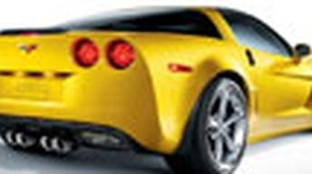 Chevrolet Corvette Grand Sport image