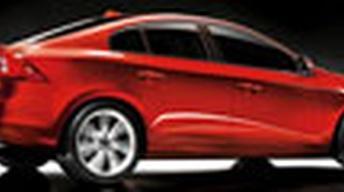 2011 Volvo S60 image