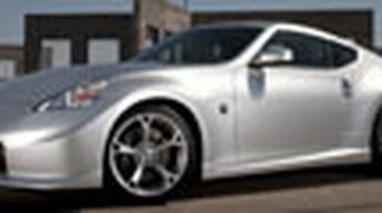 2010 Nissan NISMO 370Z image