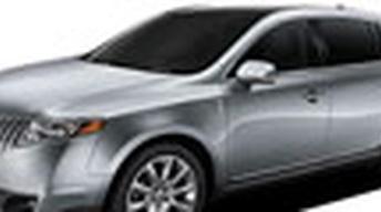 2010 Lincoln MKT image