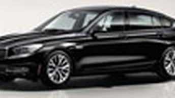 2010 BMW 5-Series GT image