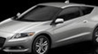2011 Honda CR-Z image