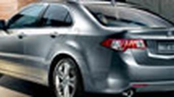 2010 Acura TSX V6 image