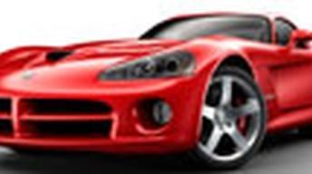 2010 Dodge Viper image