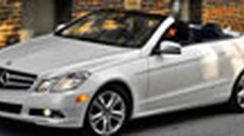 Mercedes-Benz E-Class Cabriolet image