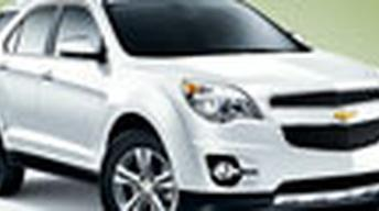 Chevrolet Equinox image