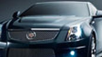 2011 Cadillac CTS-V Coupe image