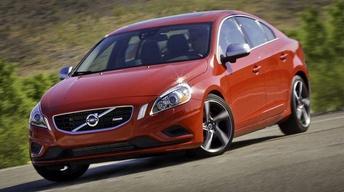 2012 Volvo S60 R & 2012 Chevrolet Sonic image