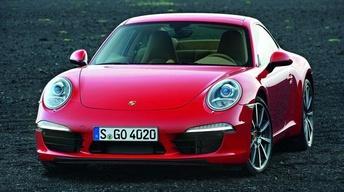 2012 Porsche 911 & 2012 Buick LaCrosse eAssist image
