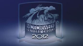2012 Drivers' Choice Awards image