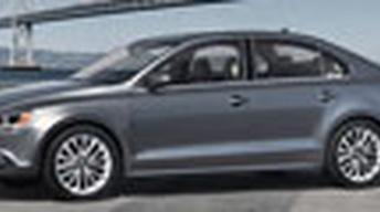 2011 Volkswagen Jetta image