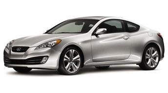 2011 Hyundai Genesis Coupe R-Spec & 2011 Ford F-Series...