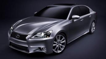 2013 Lexus GS 350 & Three-Row Utility Shootout image
