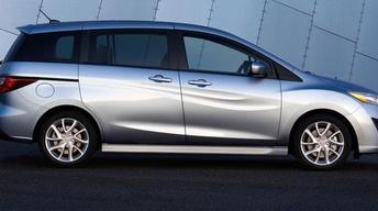 2012 Mazda5 & $29K SUV Shootout