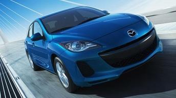 2012 Mazda3 SKYACTIV & 2012 Nissan Versa image