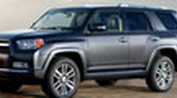 2010 Toyota 4Runner image