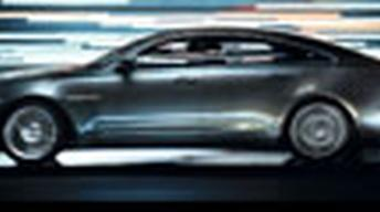 2011 Jaguar XJ image