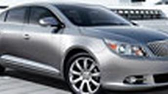 2010 Buick LaCrosse image
