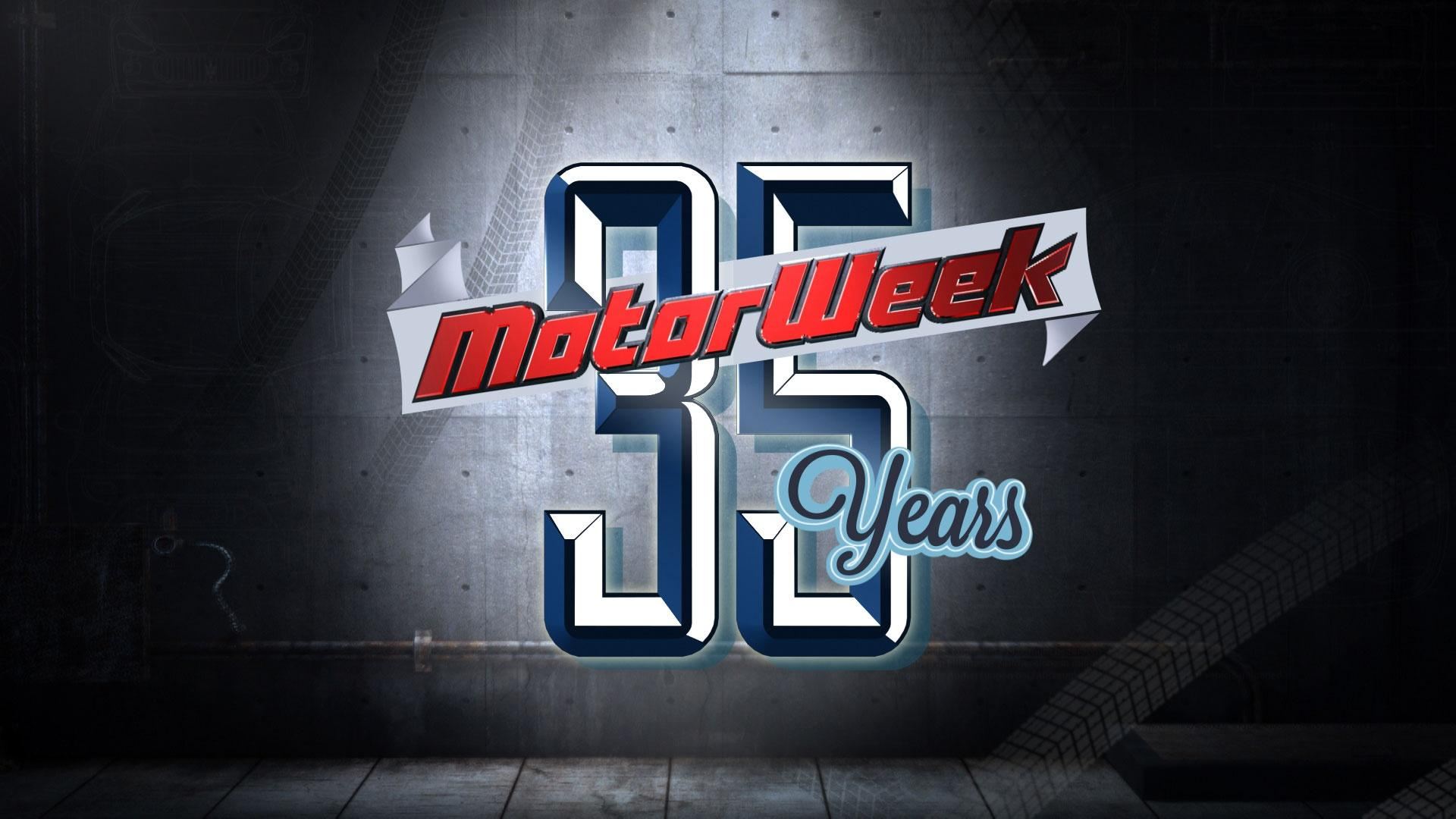 Video s35 ep17 motorweek 35th anniversary episode for How to watch motors tv online