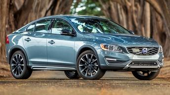 S35 Ep20: 2016 Volvo S60 Cross Country/S60 Inscription & 201