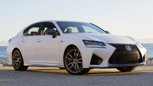 2016 Lexus GS F & 2016 MINI JCW Hardtop 2 Door Video Thumbnail