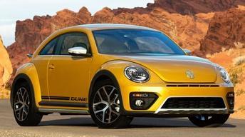 S35 Ep36: 2016 Volkswagen Beetle Dune & 2016 Acura RDX