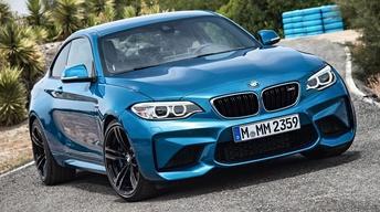 S35 Ep37: 2016 BMW M2 & 2016 Buick Cascada