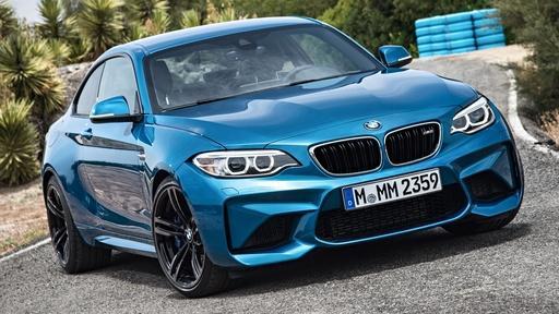 2016 BMW M2 & 2016 Buick Cascada Video Thumbnail
