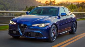S36 Ep17: 2017 Alfa Romeo Giulia & 2016 Callaway SC757 Z06 C