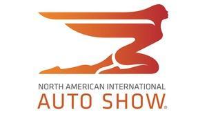 2017 North American International Auto Show & Jaguar F-Pace