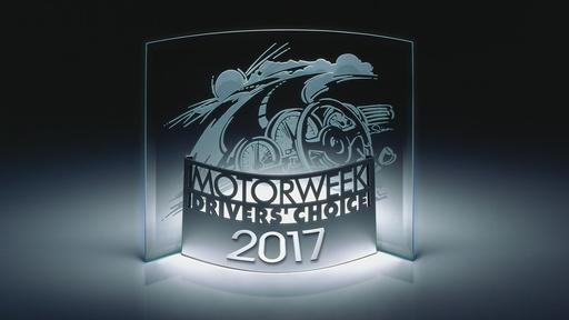 S36 Ep23: 2017 Drivers' Choice Awards Video Thumbnail