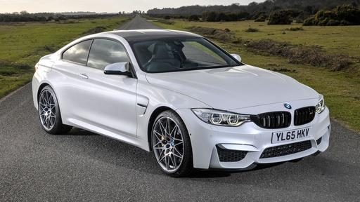 S36 Ep26: 2017 BMW M4 Competition Package & 2017 Chevrolet C Video Thumbnail