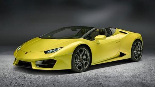 S36 Ep31: 2017 Lamborghini Huracan RWD & 2017 Chevrolet Cruz Video Thumbnail