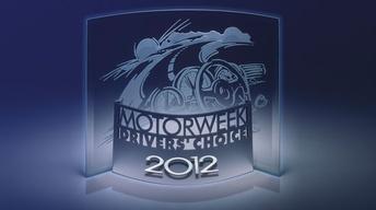 2012 Drivers' Choice Awards image
