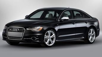 2013 Audi S6 & 2013 BMW M5