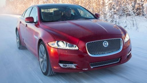 2013 Jaguar XJL Awd & 2013 Volkswagen Beetle Convertible Video Thumbnail