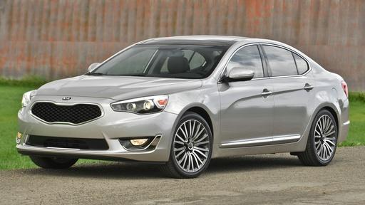 2014 Kia Cadenza & 2014 Chevrolet Spark EV Video Thumbnail