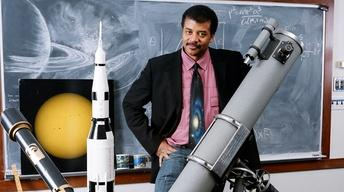 Neil deGrasse Tyson on Why Science Literacy Matters