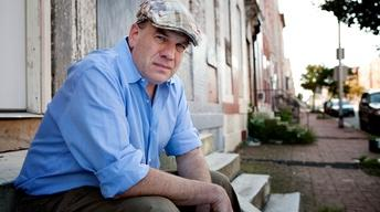 David Simon on America as a Horror Show image