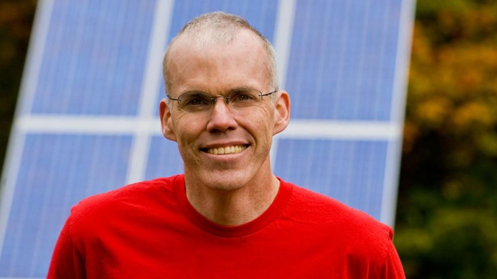 Bill McKibben to Obama: Say No to Big Oil image