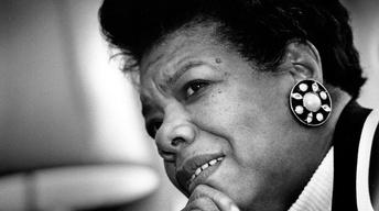 S3 Ep32: Facing Evil with Maya Angelou