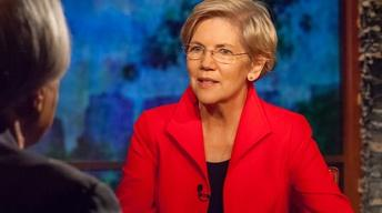 S3 Ep35: Elizabeth Warren on Fighting Back Against Wall St.