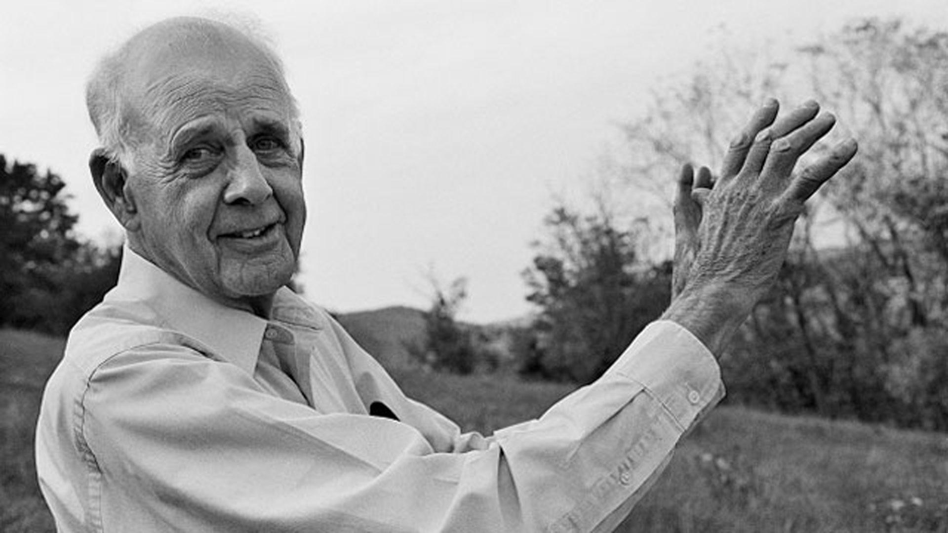 Wendell Berry: Poet and Prophet image