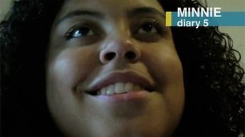 Minnie: Diary 5