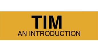 Tim: An Introduction