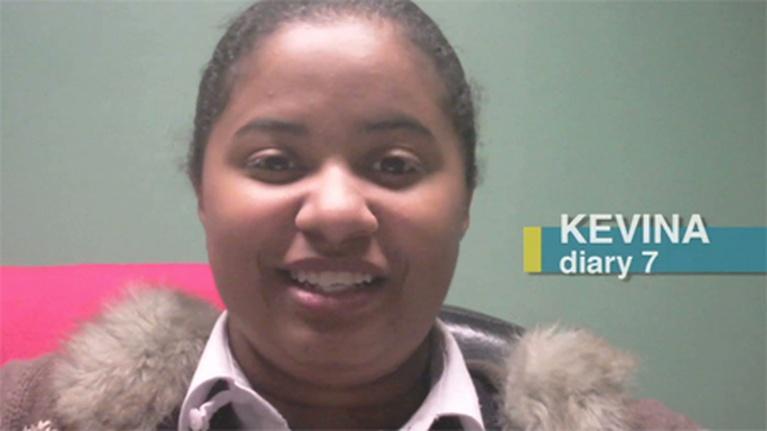 Kevina: Diary 7