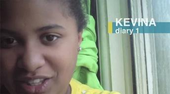 Kevina: Diary 1